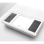 SUNJOY 三竹 SFD09J 超薄风暖浴霸 229.5元包邮(需用券)¥230