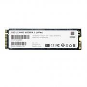 14日0点: LC 长芯 N680 NVMe M.2 固态硬盘 500GB