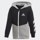 双12预告:adidas 阿迪达斯 DJ1487/DJ1488 儿童夹克外套 119元包邮(需用券)¥119