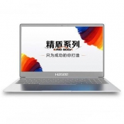 Hasee神舟精盾X57A115.6英寸笔记本电脑(i7-1065G7、8G、512G、72%IPS、雷电3、WiFi6)