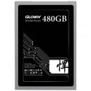 GLOWAY 光威 悍将 SATA3 固态硬盘 720G 359元包邮¥359