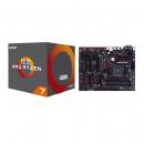AMD 锐龙 Ryzen 7 2700 CPU处理器 搭 ASUS 华硕 PRIME X370-A 主板 套装 1228元包邮(需用券)¥1228