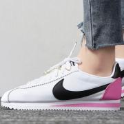 12日0点:NIKE 耐克 CLASSIC CORTEZ LEATHER 女士运动鞋 315元¥315