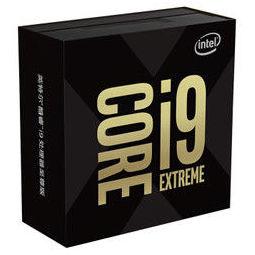 新品发售: Intel 英特尔 i9-10980XE 盒装CPU处理器