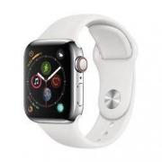 Apple 苹果 Watch Series 4 智能手表 白色 44mm GPS+蜂窝2745元包邮