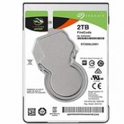 史低!2TB NAND、8GB MLC颗粒:希捷 2.5英寸混合固态硬盘Prime会员483.6元直邮到手(京东889元)