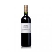 DASSAULT 达索庄园 干红酒葡萄酒 750ml *3件 251.6元包邮(双重优惠)
