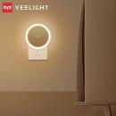 Yeelight YLYD03YL 感应夜灯(插电人感+光感)19.9元包邮
