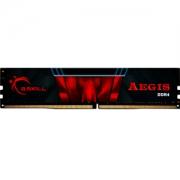 G.SKILL 芝奇 AEGIS系列 8GB DDR4 2666MHz 台式机内存条