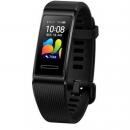 双12预告、新品发售: HUAWEI 华为手环4 Pro 智能手环 曜石黑379元包邮