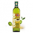 京东plus会员  有券的上:多力初榨橄榄油750ml+ 盐350g44.71元(双重优惠)