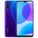 vivo U3 晶石蓝 6+64GB 全网通4G手机1099元包邮(满减)