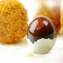 12特惠:筱诺 鸭蛋变蛋 溏心皮蛋约60g/枚*10 *2件29.8元(需用券,合14.9元/件