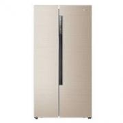 Haier 海尔 BCD-642WDVMU1 642升 对开门冰箱3499元