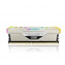 AVEXIR 宇帷 钛金 RGB DDR4 2666台式机内存条 8GB 169元包邮(满减)¥169
