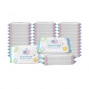 植护 婴儿湿巾 10抽 10包装 3.9元包邮(需用券)