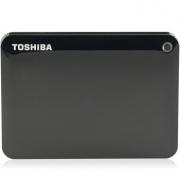 TOSHIBA 东芝 CANVIO ADVANCE V9 系列 2.5英寸 移动硬盘 4TB 689元包邮(需用券)¥689