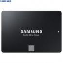 SAMSUNG 三星 860 EVO SATA3 固态硬盘 1TB777.35元
