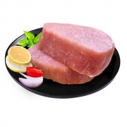 COREYUMMY 猪里脊 进口猪肉300g*2袋
