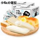 小白心里软 小口袋/华夫/暖暖面包 420g*2箱 新口味34.8元包邮