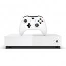 微软(Microsoft)Xbox One S 1TB全数字青春版1045.5元