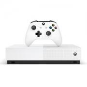 微软(Microsoft)Xbox One S 1TB全数字青春版