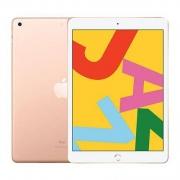 Apple 苹果 iPad (2019)10.2英寸平板电脑 (金色、128GB、WLAN)