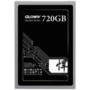 GLOWAY 光威 悍将系列 SATA3 固态硬盘 720GB 359元包邮¥359