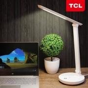 TCL 可充电式led护眼台灯 3档调光 线长1.2m