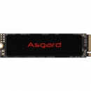 Asgard 阿斯加特 AN2系列-极速版 NVMe M.2 固态硬盘 1TB 599元包邮¥599