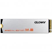 GLOWAY 光威 骁将 M.2 NVMe 固态硬盘 480GB 299元包邮¥299
