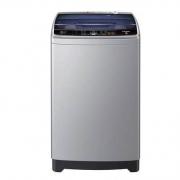 Haier 海尔 EB80M39TH 8公斤 波轮洗衣机