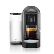 KRUPS Nespresso Vertuo Plus XN900T 胶囊咖啡机