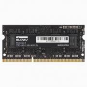 KLEVV 科赋 海力士 4G DDR3L 1600 笔记本电脑内存条 99元包邮¥99