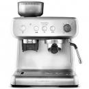 Breville 铂富 VCF126X Barista Max 适用于浓缩咖啡、拿铁和卡布奇诺意大利泵,15巴,不锈钢2412.67元