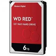 WD 红色1TB 适用于 NAS 3.5英寸台式硬盘–OEM