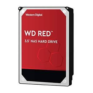 "WD 内置硬盘 NAS用 3.5"" WD Red 6TB(未含税)"