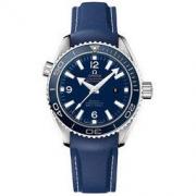 OMEGA 欧米茄 Seamaster Planet Ocean 232.92.38.20.03.001 男士机械腕表