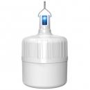 USB充电式应急无线移动灯泡5.5元包邮