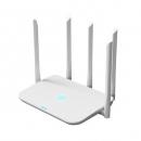 中国移动 W1路由器 双千兆端口 5G双频1200M129元包邮