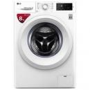 LG WD-L51TNG20 8公斤 变频 滚筒洗衣机2388元