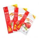 Yekee 宜洁 PE食品保鲜袋 大中小组合装 220只 5.9元包邮(需用券)¥6
