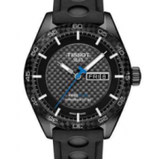 TISSOT 天梭 PRS 516系列 T100.430.37.201.00 男士机械腕表