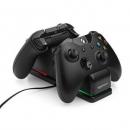 AmazonBasics 亚马逊倍思 Xbox One 双手柄充电站 + 2粒可充电电池组154.81元