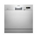 SIEMENS 西门子 SC73E810TI 嵌入式洗碗机 3599元包邮¥3599