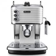 中亚Prime会员: Delonghi 德龙 ECZ-990 351.W Scultura 意式浓缩咖啡机