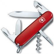 VICTORINOX 维氏 斯巴达人 1.3603.T7 瑞士军刀(12种功能) *3件