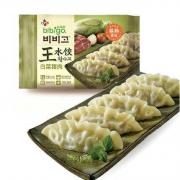 bibigo 必品阁 白菜猪肉王水饺 600g 24只装
