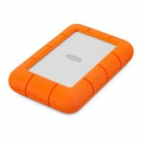 LaCie 莱斯 Rugged Mini 2.5寸移动硬盘 4TB848.86元