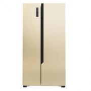Hisense 海信 BCD-535WTVBP/Q 对开门冰箱 535升2699元